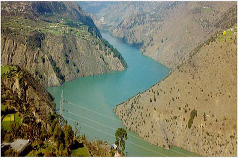 Don't move near River Chenab, warns NHPC