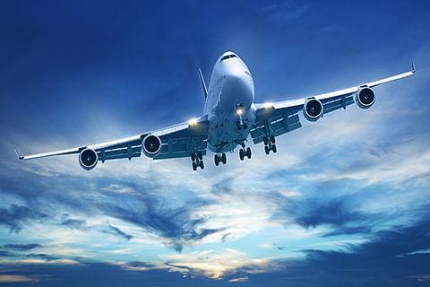 AI flight returns following suspected technical snag