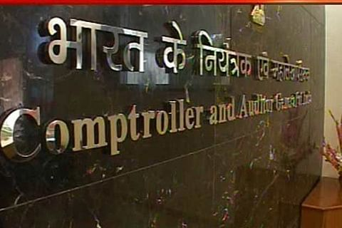 CAG: An authority little known
