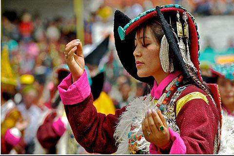 Sindhu Darshan festival in Leh to be held from June 12-14