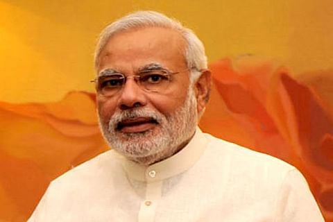 PM launches 3 social security schemes