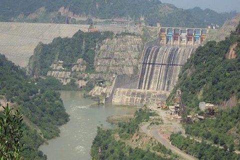 Case against chief engineer of Ranjit Sagar Dam