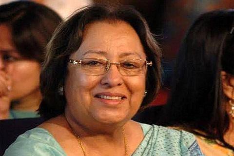 PM has a lot of affection for JK: Najma Heptullah