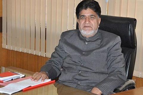 Kohli for upgradation of SRTC workshops