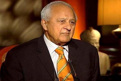 Pakistan Cricket Board Chief detained at Kolkata airport