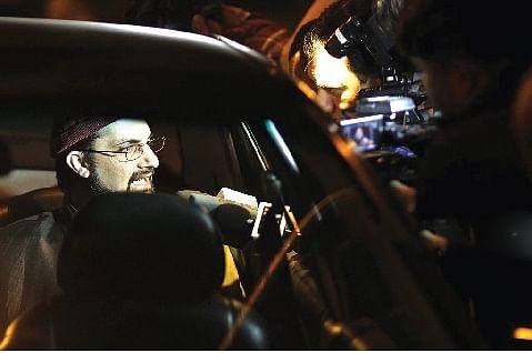 Mirwaiz under house detention on eve of Sopore visit