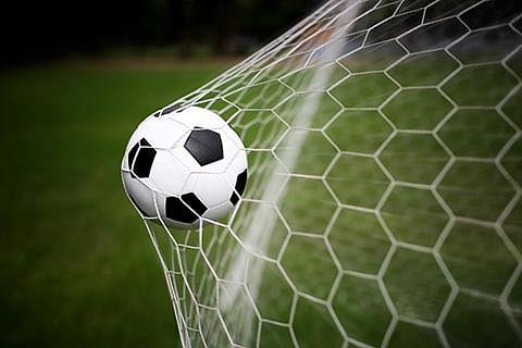 Positive Kashmir Football Championship| Kashmir Avengers FC beats Arco FC