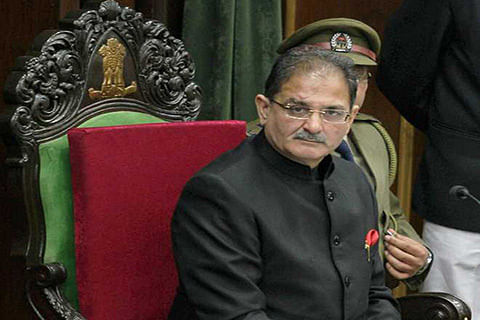 Visits of union ministers will act as bridge between J&K, Centre: Kavinder Gupta
