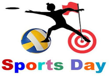 ICSC sports day on May 23