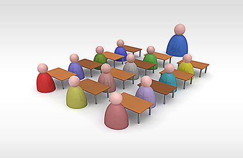 Of Teachers and Teaching