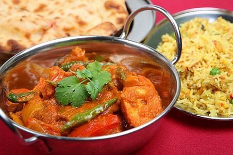 Food festival for KPs begins at Peerzo