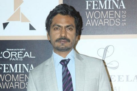 "Nawazuddin to play Pakistani journalist in ""Bajrangi Bhaijaan"""