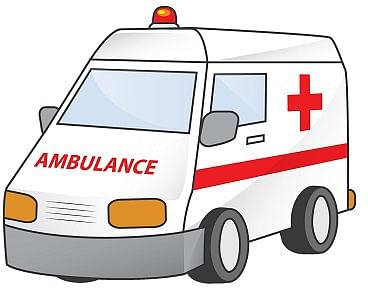 BWF offers 4 ambulances to DHSK