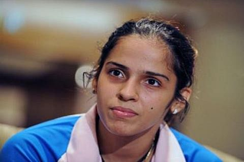 Saina knocked out of Australian Open Superseries