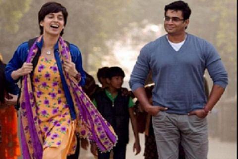 """Tanu Weds Manu Returns"" crosses Rs.100 crore mark"