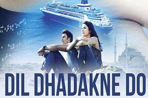 """Farhan, """"Dil Dhadakne Do"""" team, to meet Milkha Singh"""