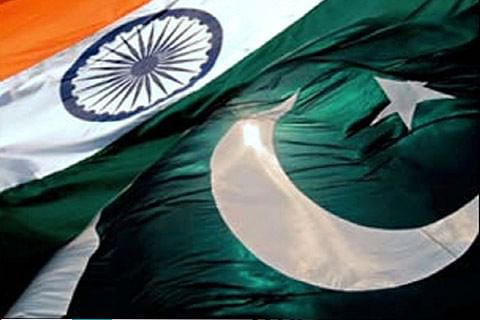 Pak is arsonist disguising itself as fire-fighter: India