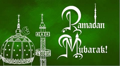 Div Com for ensuring basic facilities during Ramadhan