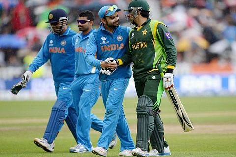 Asia Cup likely in UAE next year