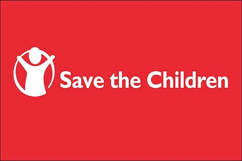 """Pakistan suspends its order to ban """"Save the Children"""""""