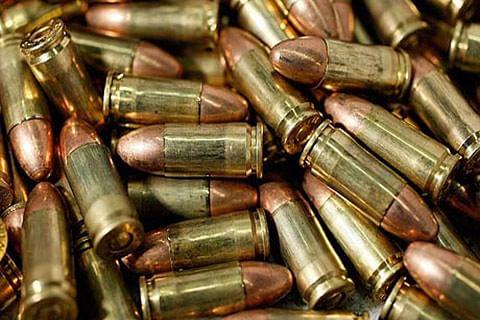 Arms, ammunition found in Jammu Kashmir forest