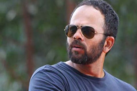 Ajay is like an elder brother to me: Rohit Shetty