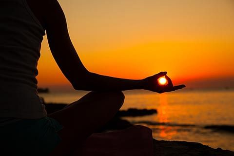 Yoga for better Mental Health