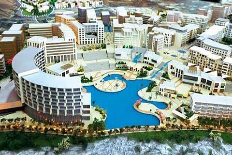 First deserve, then desire: GoI tells JK on Smart City demand