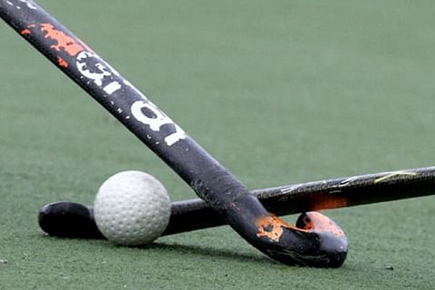 Inter-district hockey tournament ends