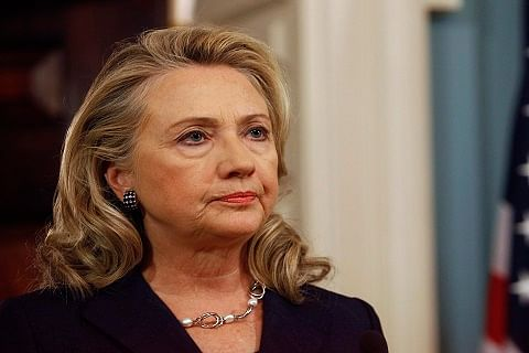"""""""Clinton Was Advised to Take Action Against Pak Army Leaders"""""""