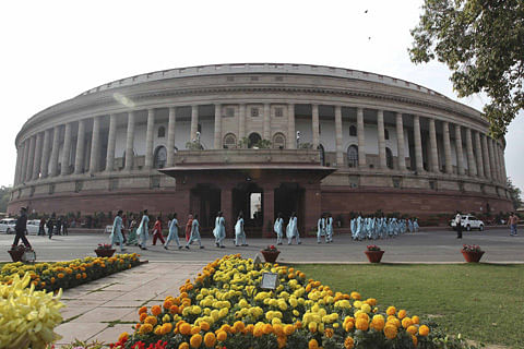 Parliament passes bill to set up central university in Ladakh