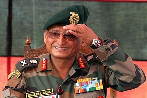 Concerned over youth joining militancy: Army