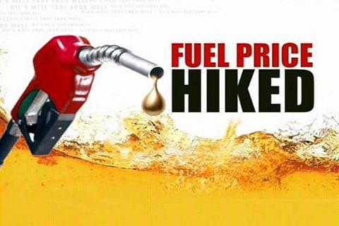 Petrol, diesel go costlier in JK