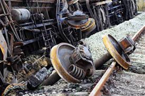 NR asks people to ensure safety of rail infrastructure