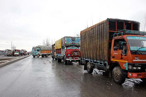 GoI-sponsored highways: JK to study ecological impact