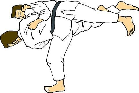 Inter-School martial art games concludes