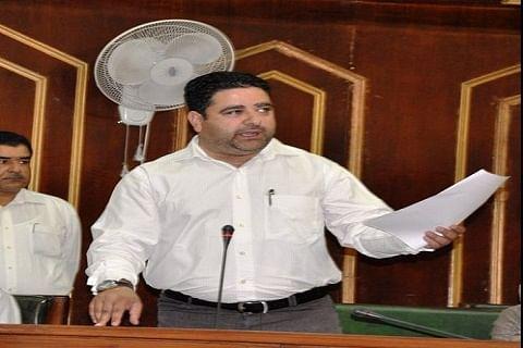 Governance-deficit impacting administration: Ajaz Jan