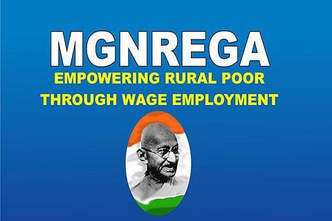 Role of MGNREGS In Gender Mainstreaming