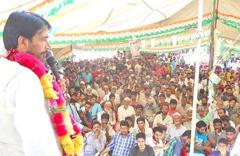 Congress  represents  aspirations of all regions: G A Mir