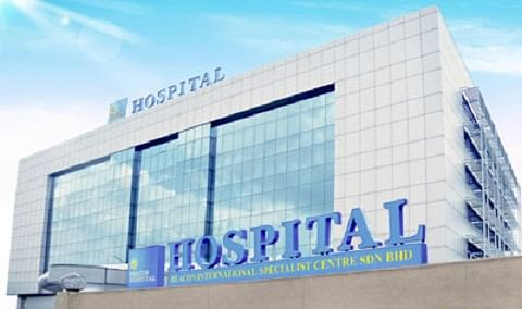 Mantri offers no commitment on new pediatric hospital