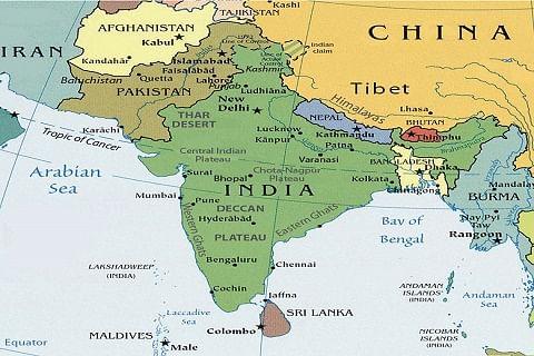 'Burden of Geography'
