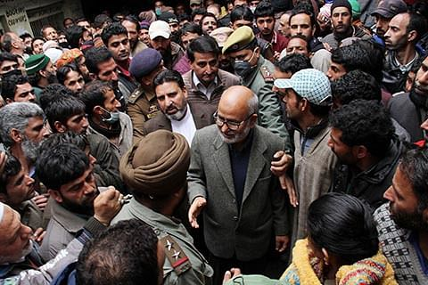 PDP miffed, says Pak approach 'unfortunate, unacceptable'