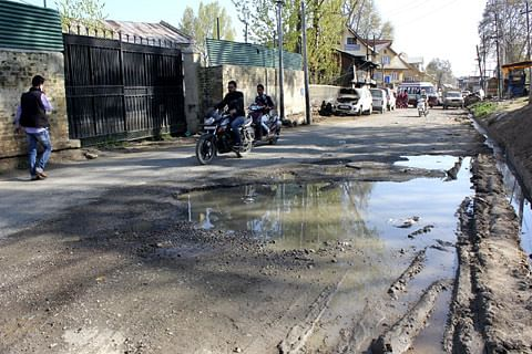 NABARD sanctions Rs 90 cr for roads in Kashmir
