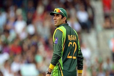 'Indo-Pak cricketing ties should not depend on politics'