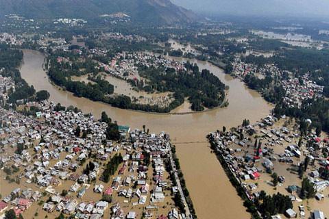 Deluge: Higher Edu Deptt seeks Rs 66.67 crore for renovation