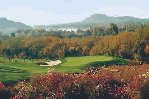 RSGC launches online tee time booking
