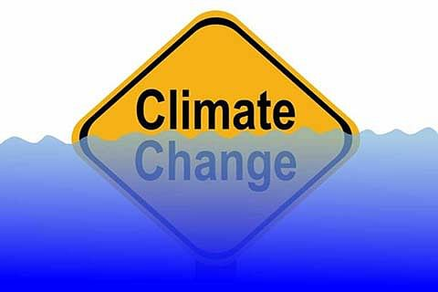 Tackling Climate Change through Financial Mechanism