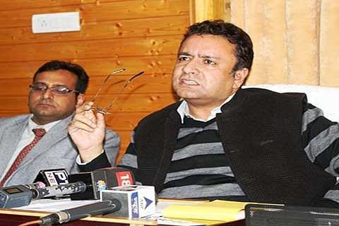 JK to have Tribal Research Institute: Ch Zulfkar