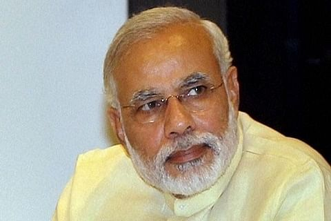PM Modi says no place for communalism in India