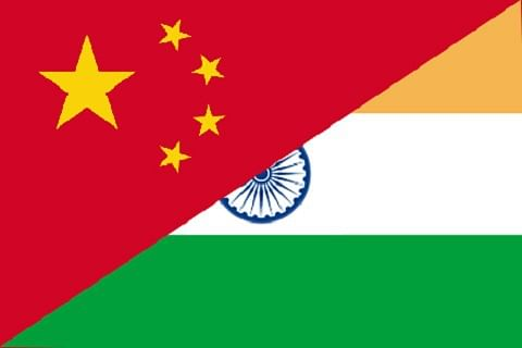 India strongly rejects China's objection to  Naidu's Arunachal visit